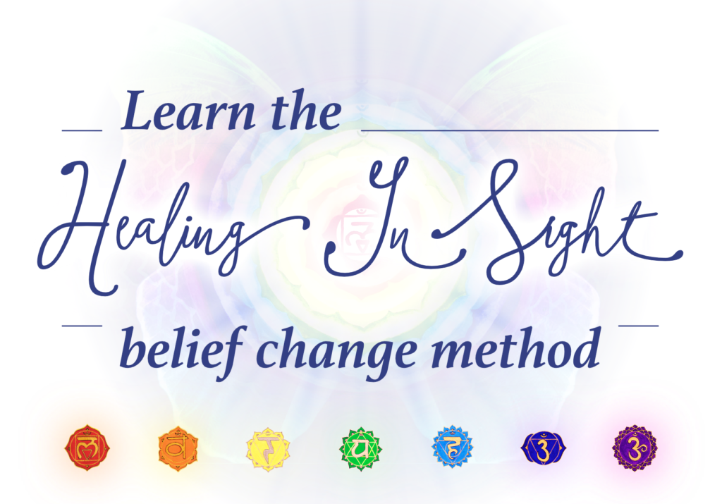 Learn the Healing InSight® Belief Change Method